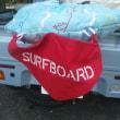 志摩市の国府の浜へサーフィンにお出かけ♪☆