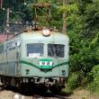 SLの聖地・・・大井川鐵道・・・終章は・・・家山駅ホームで
