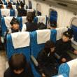 東京学習旅行最終日 京都