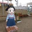 富岡製糸場へ行きました。(富岡編)
