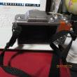 Panasonic DMC-GF7W Lumix ミラーレス一眼レフカメラ