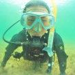 オープンウォーターダイバーコース限定水域講習開催☆ (広島ダイビング)