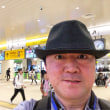 千葉ミステリーラーメンツアーのスタート地点、千葉駅に到着‼️