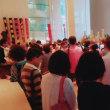 真夏の「米朝一門会」