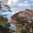御殿場からの富士山。