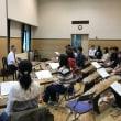 北海道教育大学釧路校「小学校音楽科教育法」箏・実技