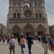 パリ、その9 やっぱり行った観光地、まぼろしのマリー・アントワネットの独房と凱旋門、他