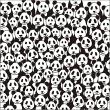 だまし絵シアター「パンダの中に、犬がいる!」