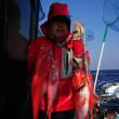 10月12日(木)新島キンメ釣果