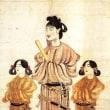 聖徳太子像 唐本御影 阿佐太子御影 法隆寺 古代史探訪