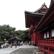 鶴岡八幡宮「月次祭」