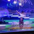 くみん まつりに挑戦!ノルディックフィットネスダンス「ダンシング ヒーロー」