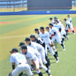 2018年春季リーグ戦第4週vs帝京大学 2戦目