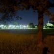 夜の淵野辺公園