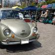 旧車イベント@勾当台公園  2017