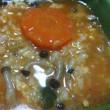 カゴメ トマト鍋で海鮮鍋に挑戦