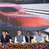 つまずく「一帯一路」 インドでは日本の新幹線が