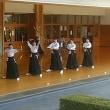 飯田近県弓道大会結果