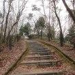 1 木宗山(413m:安佐北区)登山  植樹した桜の確認を兼ねて