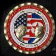 米朝会談、記念硬貨はまだ買えます 中止受け?値引きも