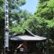 大森神社のお祭り日 その1