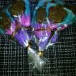 バレンタイン チョコの花束