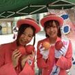 福島農産物復興支援イベントに参加してきました