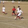 【6年生】第27回湘南平塚ファイナルカップ(2日目)
