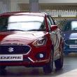 ムーディーズ。インドの乗用車販売は、2017年は9%増と予測。