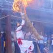 仏壇町のお祭り