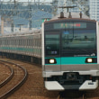 2018年9月1日  小田急 狛江  E233系マト10 21S