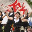 襲雷舞踊団 … 第14回たかさき雷舞フェスティバル - 2