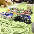 【Climbing Tokyo】11/15 Climbing lessons for Multi-pitch climbing@BETA Shinjuku