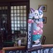 水遊会展と山猫料理店のグルメ,それに大船観音展望を楽しむ