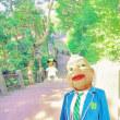 成城学園前でアニメ映画ロケ地巡り