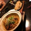 台北で日本食