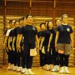 5月20日(日)朝霞八小体育館でのよさこい夏舞徒の練習!!-2
