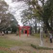 小烏神社「年末大祭」(2017)・・・姶良市加治木町