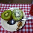 ~ 今日の朝食 ~