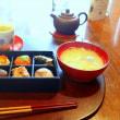 つまみ寿司「花梓侘」