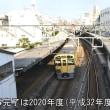 【鉄道名曲線】西武新宿線 新井薬師前駅