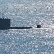 カナダ海軍の潜水艦が佐世保へ