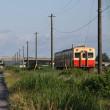 散歩写真 小湊鐵道上総村上(2018/6/3)