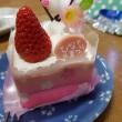 ひな祭り🌸誕生日会🌸