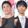 好きなスポーツ選手・全日本チケット・2次~