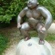 京都の旅 京都府立植物園へ・・・