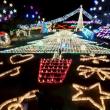 植物公園ライトアップイベント☆本番終了
