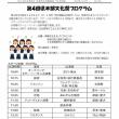 滋賀県本部機関紙「年金滋賀」11月号