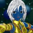 蜘蛛女王の網 第0回 - キャラクター・メイキング