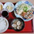 目指せ1日30食材の食卓💕揚げバラ肉香味巻き